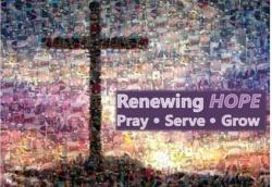 Developing Prayer Day