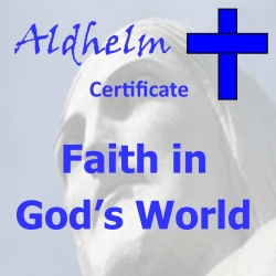 Faith in God s World: Term 1 Faith in Christ , Langton Matravers